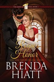bargain ebooks Rogue's Honor Historical Romance by Brenda Hiatt