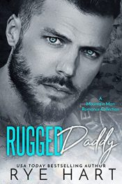 bargain ebooks Rugged Daddy Romance by Rye Hart