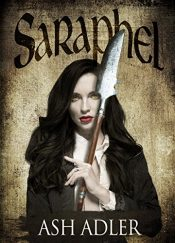 bargain ebooks Saraphel Dark Fantasy by Ash Adler