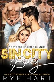 bargain ebooks Sin City Baby  Romance by Rye Hart