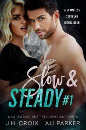 amazon bargain ebooks  Slow & Steady #1 Suspense Romance by Ali Parker
