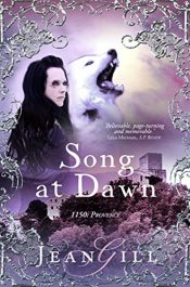 amazon bargain ebooks Song at Dawn Historical Thriller by Jill Gill