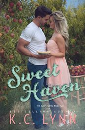 bargain ebooks Sweet Haven Erotic Romance by K.C. Lynn