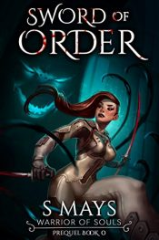 amazon bargain ebooks Sword of Order Fantasy Adventure by S Mays