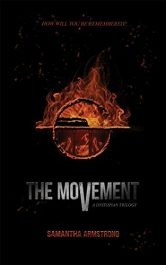 bargain ebooks The Movement Action/Adventure by Samantha Armstrong