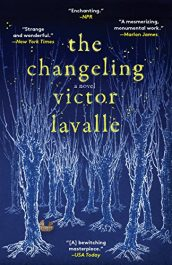 bargain ebooks The Changeling Horror by Victor LaValle