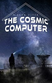 bargain ebooks The Cosmic Computer Science Fiction by H. Beam Piper