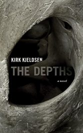 bargain ebooks The Depths Thriller by Kirk Kjeldsen