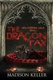 bargain ebooks The Dragon Tax Fantasy by Madison Keller