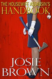 amazon bargain ebooks The Housewife Assassin's Handbook Mystery by Josie Brown