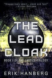 amazon bargain ebooks The Lead Cloak Action/Adventure Scifi by Erik Handberg