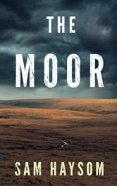 bargain ebooks The Moor Horror by Sam Haysom