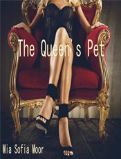 amazon bargain ebooks The Queen's Pet Erotic Romance by Mia Sofia