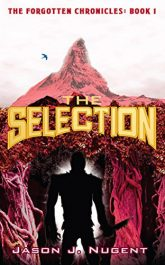 bargain ebooks The Selection Action/Adventure by Jason J. Nugent