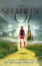 bargain ebooks The Shadow of Oz Young Adult/Teen Horror by Jay Michael Wright II