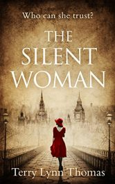bargain ebooks The Silent Woman Historical Fiction by Terry Lynn Thomas