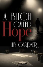 bargain ebooks A Bitch Called Hope Mystery by Lily Gardner