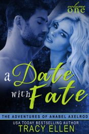 bargain ebooks A Date with Fate Contemporary Romance by Tracy Ellen