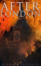 bargain ebooks After London Dystopian Classic by Richard Jefferies