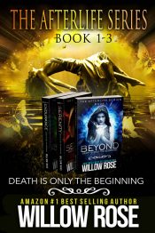 bargain ebooks The Afterlife Series (Books 1-3) Romantic Fantasy by Willow Rose