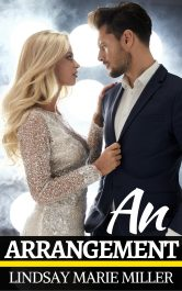 bargain ebooks An Arrangement New Adult Romance by Lindsay Marie Miller