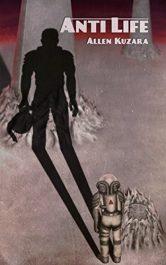 bargain ebooks Anti Life Science Fiction by Allen Kuzara