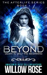 bargain ebooks Beyond YA/Teen Paranormal Romance by Willow Rose