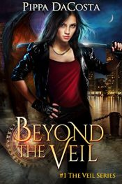 amazon bargain ebooks Beyond The Veil Horror Fantasy by Pippa DaCosta
