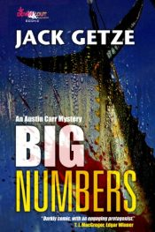 amazon bargain ebooks Big Numbers Action Adventure Mystery by Jack Getze