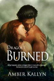 bargain ebooks Burned Erotic Romance by Amber Kallyn