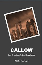 bargain ebooks Callow Action/Adventure Thriller by N.S. Scholl