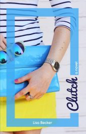 amazon bargain ebooks Clutch Romance by Lisa Becker