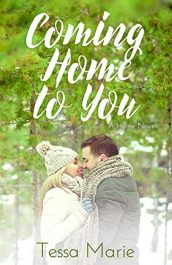 bargain ebooks Coming Home to You Young Adult/Teen Romance by Tessa Marie