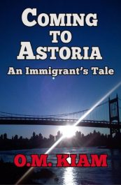 amazon bargain ebooks Coming To Astoria Historical Fiction by O.M. Kaim