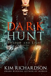 bargain ebooks Dark Hunt YA Fantasy by Kim Richardson
