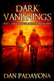 amazon bargain ebooks Dark Vanashings Horror by Dan Padavona