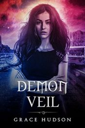 bargain ebooks Demon Veil Horror by Grace Hudson