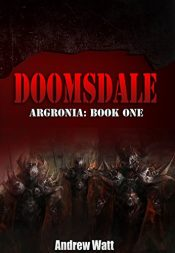 bargain ebooks Doomsdale Action/Adventure by Andrew Watt