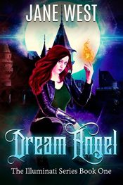 bargain ebooks Dream Angel Dark Paranormal Fantasy by Jane West