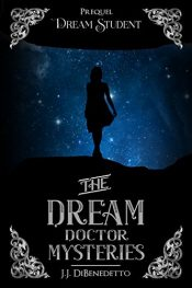 amazon bargain ebooks The Dream Doctors Paranormal Fantasy by J.J. DiBenedetto