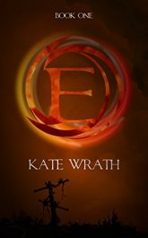 amazon bargain ebooks E Science Fiction by Katie Wrath