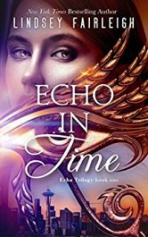 amazon bargain ebooks Echo in Time Paranormal Fantasy Romance by Lindsey Fairleigh