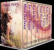 bargain ebooks Enchanted Romances Paranormal Romance by Mimi Barbour