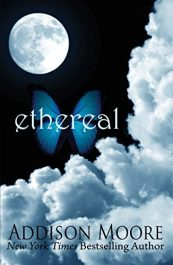 bargain ebooks Ethereal Young Adult/Teen Horror by Addison Moore