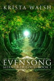 amazon bargain ebooks Evensong Historical Fantasy by Krista Walsh