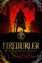 bargain ebooks Firehurler Action/Adventure by J.S. Morin