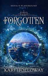 amazon bargain ebooks Forgotten Occult Horror Fantasy by Kari Holloway