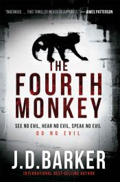 amazon bargain ebooks The Fourth Monkey Suspense Mystery / Thriller by J.D. Barker