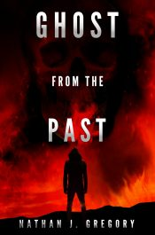 bargain ebooks Ghost from the Past Suspense Thriller by Nathan J. Gregory