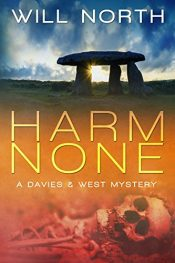 amazon bargain ebooks Harm None Mystery by Will North